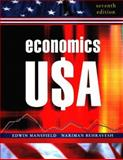 Econ Usa, Mansfield, Edwin and Behravesh, Nariman, 0393926052
