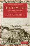 The Tempest : The Cambridge Dover Wilson Shakespeare, Shakespeare, William, 1108006051