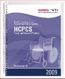 HCPCS 2009 Level II Professional, Contexo Media, formerly the Medical Management Institute, 1583836055