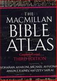 Bible Atlas, Yohanan Aharoni and Michael Avi-Yonah, 0025006053