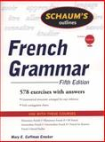 French Grammar, Crocker, Mary Coffman and Coffman Crocker, Mary E., 0071546057