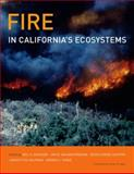 Fire in California's Ecosystems, Jensen Lars Bogø, 0520246055