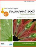 New Perspectives on Microsoft Office Powerpoint 2007 1st Edition