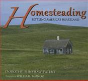 Homesteading, Dorothy Hinshaw Patent, 0878426051