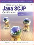 A Programmer's Guide to Java SCJP Certification : A Comprehensive Primer, Mughal, Khalid and Rasmussen, Rolf, 0321556054
