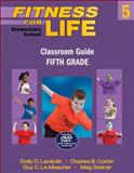 Fitness for Life, Dolly Lambdin and Charles Corbin, 0736086056