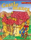 Castle Mazes, Don-Oliver Matthies and Arena Verlag Staff, 1402706057