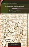 Aramaic (Syriac) Grammar : Introduction by J. P. M. van der Ploeg, Arayathinal, Thomas, 1593336055