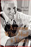 Anyone Who Had a Heart, Burt Bacharach, 0062206060