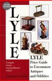 Lyle Price Guide to Uncommon Antiques and Oddities, Anthony Curtis, 0399526064