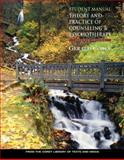 Student Manual for Theory and Practice of Counseling and Psychotherapy, Corey, Gerald, 0534536069