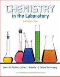 Chemistry in the Laboratory, Postma, James M. and Roberts, Julian L., Jr., 0716796066