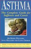 Asthma, Deryk Williams and Anna Williams, 0749916060
