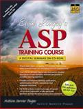 Elijah Lovejoy's ASP Training Course, Lovejoy, Elijah P., 0130676063