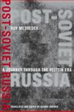 Post-Soviet Russia 9780231106061