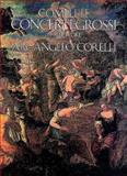 Complete Concerti Grossi in Full Score, Arcangelo Corelli, 0486256065