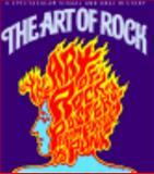 Art of Rock, Paul D. Grushkin, 1558596062