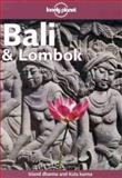 Lonely Planet Bali and Lombok, Paul Greenway, 0864426062