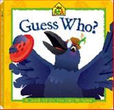 Guess Who?, School Zone Publishing Company Staff, 0887436064