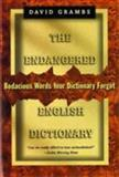 The Endangered English Dictionary, David Grambs, 0393316068