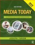 Media Today 2010 9780415876063