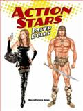 Action Stars Paper Dolls, Bruce Patrick Jones, 0486476065