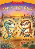 The Sunrise Band, Jeff Dinardo, 1939656060