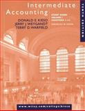 Intermediate Accounting Vol. 1 : Chapters 1-14, Kieso, Donald E. and Weygandt, Jerry J., 047137606X