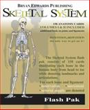 Skeletal System : Flash Pak, Flash Anatomy Staff, 1878576062