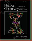 Physical Chemistry : Principles and Applications in Biological Sciences, Tinoco, Ignacio and Sauer, Kenneth, 0136056067