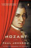 Mozart, Paul Johnson, 0143126067
