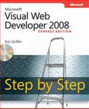 Microsoft Visual Web Developer 2008, Griffin, Eric, 0735626065