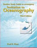 Invitation to Oceanography, Pinet, Paul R., 0763726060