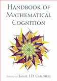 The Handbook of Mathematical Cognition, Jamie I. D. Campbell, 1138006068