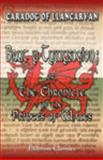 Brut y Tywysogion; or, the Chronicle of the Princes of Wales, Llancarvan, Caradog, 1402196067
