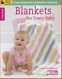 Blankets for Every Baby, Glenda Winkleman, 1464716064
