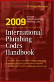 2009 International Plumbing Codes Handbook, Woodson, R. Dodge, 0071606068