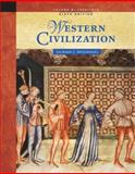 Western Civilization 1300 to 1815, Spielvogel, Jackson J., 0534646069