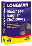 Longman Business English Dictionary, Longman, William, 058230606X