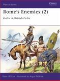 Rome's Enemies (2), Peter Wilcox, 0850456061