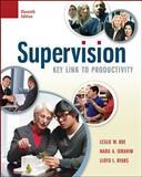 Supervision with Premium Content Card, Rue, Leslie, 1259186067