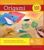 Origami 101, Benjamin Coleman, 1589236068