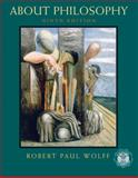 About Philosophy, Wolff, Robert Paul, 0131916068