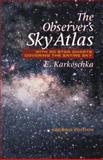 The Observer's Sky Atlas 9780387986067