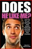 Does He Like Me?, Prentice Prefontaine, 1492346063