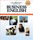 Business English, Guffey, Mary Ellen and Seefer, Carolyn M., 032436606X