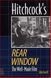 Hitchcock's Rear Window 9780809326068