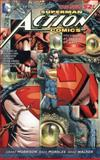 Superman - Action Comics - At the End of Days, Grant Morrison, 1401246060