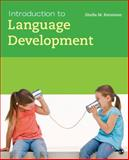 Introduction to Language Development, Kennison, Shelia M., 1412996066