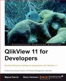 QlikView 11 for Developers, B. Harmsen and M. Garci, 1849686068